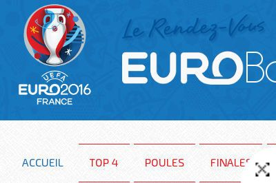 Euro France Bookmaker